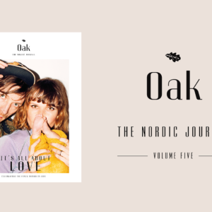 OAK THE NORDIC JOURNAL